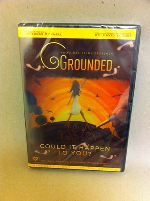 Grounded  Could It Happen To You?  DVD