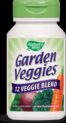 Garden Veggies (TM)