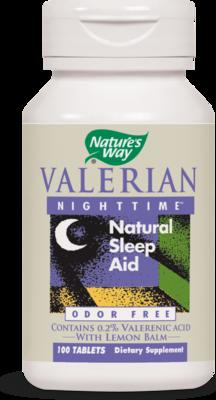 Valerian Nighttime (TM)
