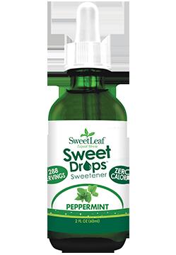 Sweet Drops  Peppermint