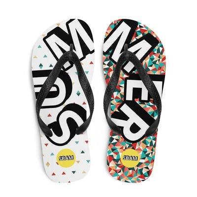 Flip-Flops - SUMMER
