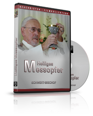 Heiliges Messopfer – Blu-ray