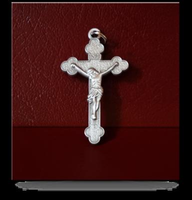 Kleeblatt-Kruzifix