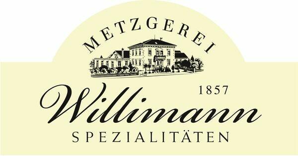 Willimann Metzg Webshop