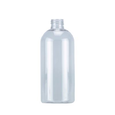 PET Bottle 300ml Clear 24mm