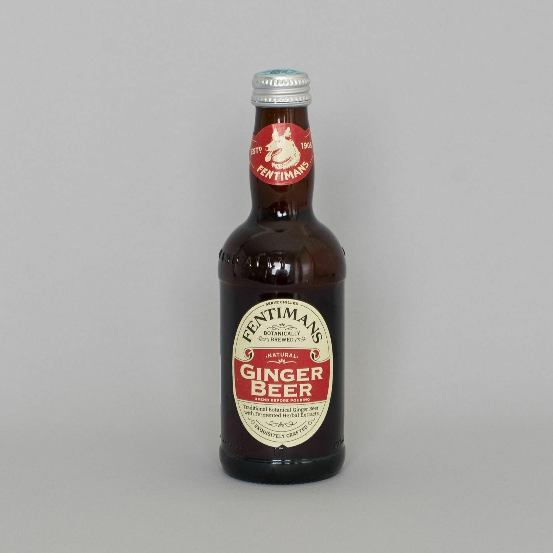 Ingwer Bier (alkoholfrei) 2.75dl