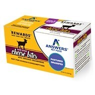ANSWERS GOAT CHEESE CRANBERRIES TREAT 8oz