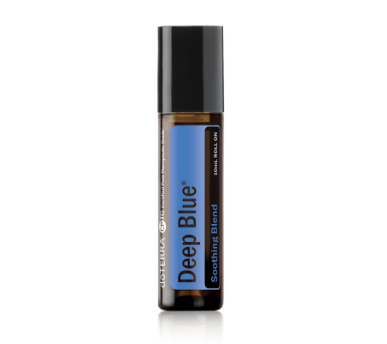 DOTERRA DEEP BLUE OIL ROLL ON