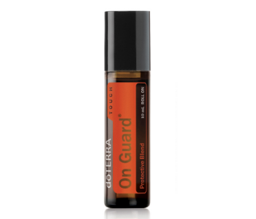 DOTERRA ON GUARD TOUCH
