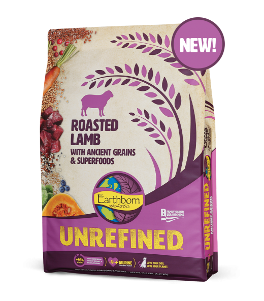 MPF UNREFINED LAMB 25#