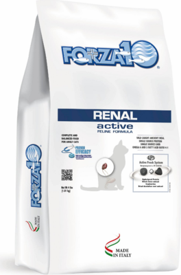 FORZA CAT RENAL ACTIVE 4#