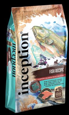 PG INCEPTION FISH 13.4#