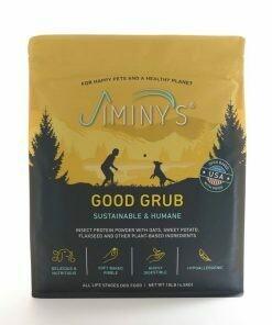 JIMINYS GOOD GRUB 3.5#