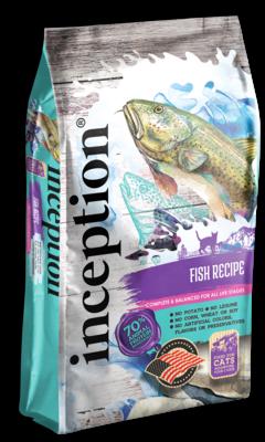PG INCEPTION CAT FISH 4#