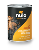 NULO GF CHICKEN 13oz