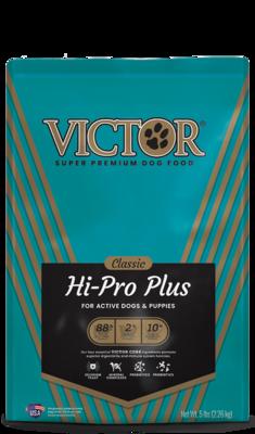VICTOR HI-PRO PLUS TURQ 50#