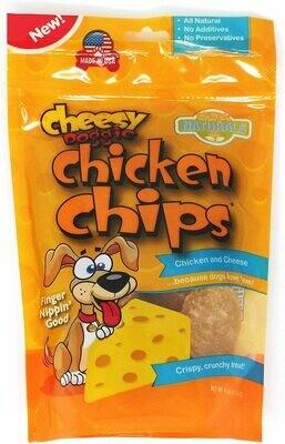 KEN CHICKEN CHIPS CHEESE SM 4oz