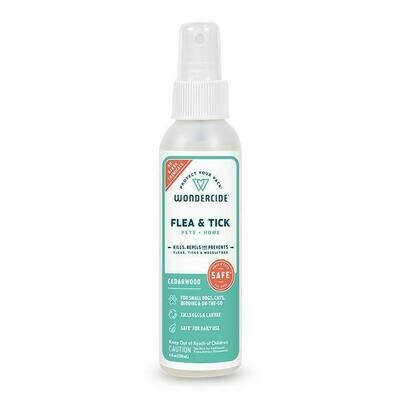 WONDERCIDE SPRAY CEDAR 4oz
