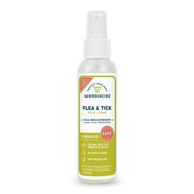 WONDERCIDE SPRAY LEMONGRASS 4oz
