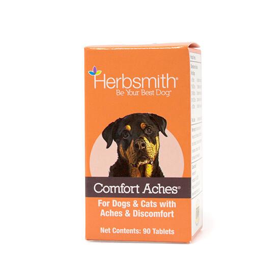 HERBSMITH COMFORT ACHES 90CT