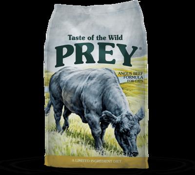 TOW CAT PREY BEEF 6#