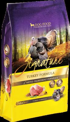 PG ZIGNATURE TURKEY 4#
