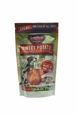 GAINES FAMILY SWP CHEWS 8OZ