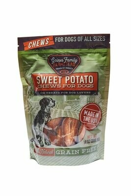 GAINES FAMILY SWP CHEWS 14OZ