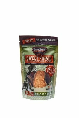 GAINES FAMILY SWP CHEWS 4OZ