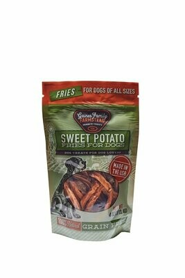 GAINES FAMILY SWP FRIES 4OZ