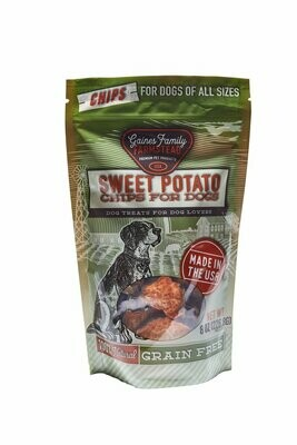 GAINES FAMILY SWP CHIPS 8OZ