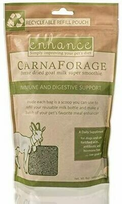 STEVES MILK CARNAFORAGE REFILL 8oz