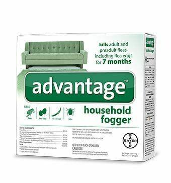 ADVANTAGE FOGGER HOUSE 3/2oz