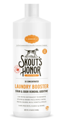 SKOUTS LAUNDRY BOOSTER 32oz