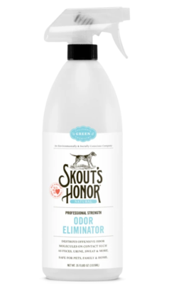 SKOUTS S/O ODOR ELIMINATOR 32oz