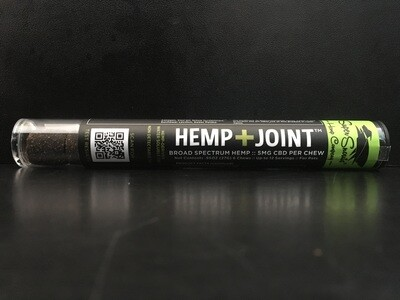 DYD SOFT CBD CHEW JOINT 6CT