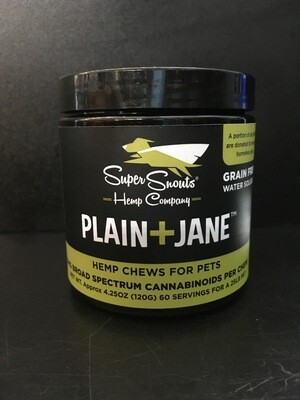 DYD SOFT CBD CHEW PLAIN 30CT