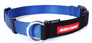 EZY CHECKMATE BLUE XL