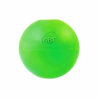 4BF CRAZY BOUNCE BALL XLG GREEN