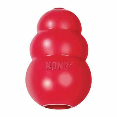 KONG CLASSIC MD RED