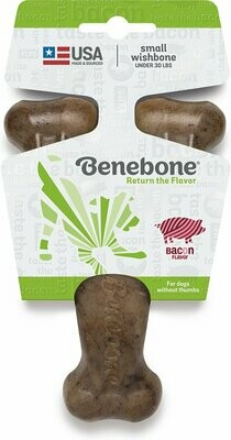 BENEBONE WISHBONE BACON SM