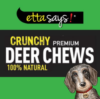 ETTAS DEER CHEW 3FT