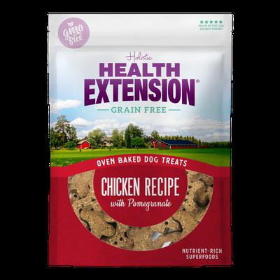 HEALTH EXT CHIX W/POM 6oz