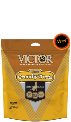 VICTOR CRUNCHY CHICKEN 28oz