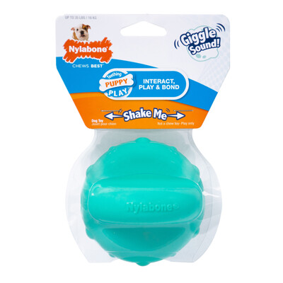 NYL GIGGLE BALL PUPPY MD