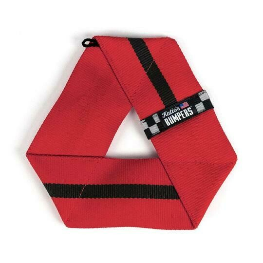 KB FLYER TRIANGLE RED