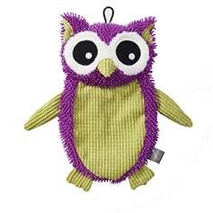 PETRAGEOUS STUFFLESS OWL 16