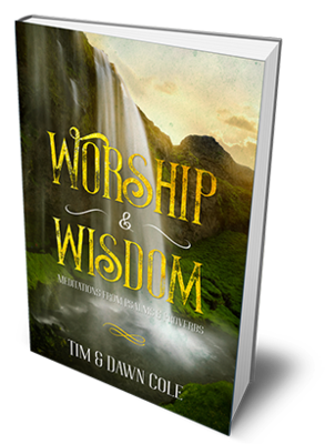 Worship & Wisdom - Devotional