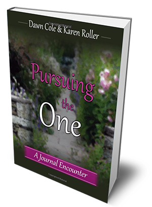 Pursuing the One - Encounter Journal