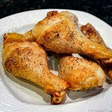 Fully Cooked Oven Roasted Drumsticks 1.5lb bag